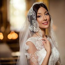 Wedding photographer Elena Smirnova (ElenLn). Photo of 28.01.2016