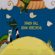 Dragon ball  Gohan Homecoming
