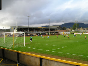Photo: 28/10/06 v Greenock Morton (SFL2) - contributed by David Norcliffe