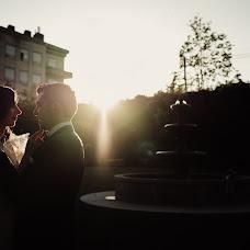 Wedding photographer Sergio Rangel (sergiorangel). Photo of 23.10.2017