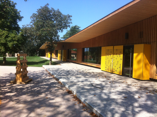 Groupe scolaire Paul Chevalier