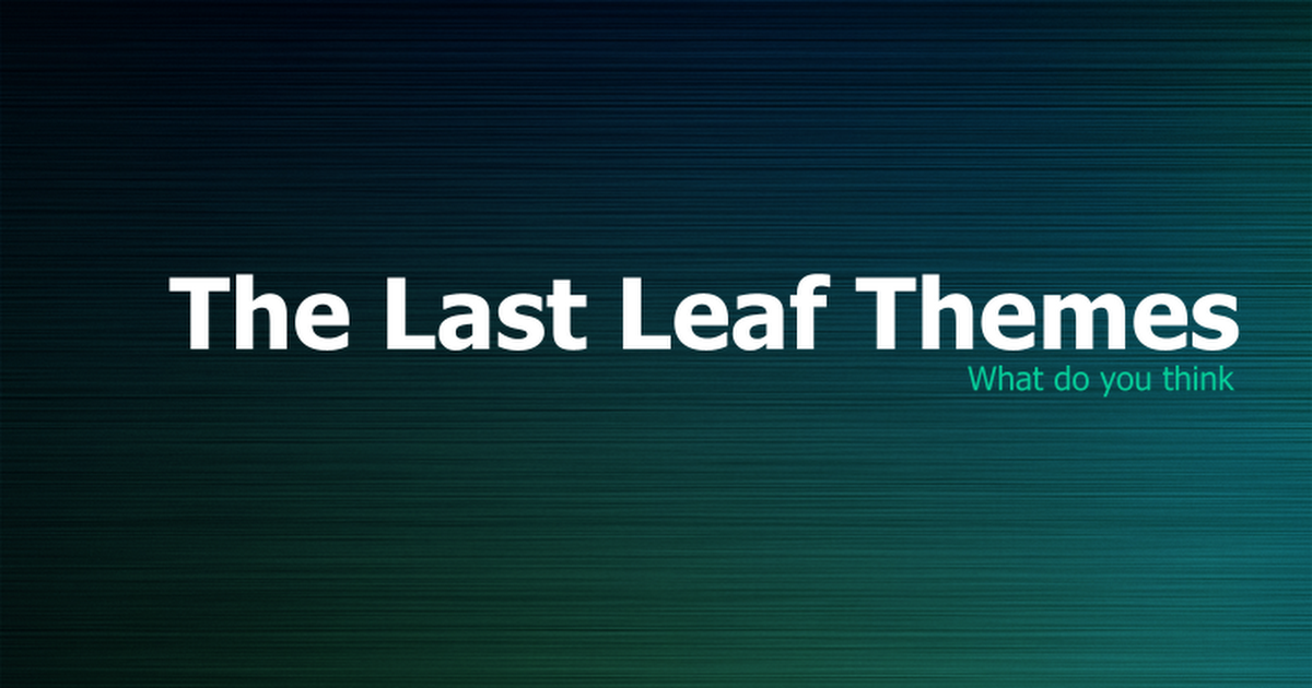 the last leaf character sketch co the last leaf analysis shmoop repulseweb net
