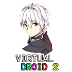 Virtual Droid 2 icon