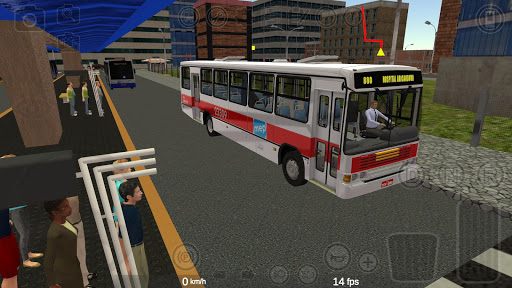 Proton Bus Simulator 2020 257 screenshots 8