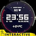 Watch Face: Digital icon