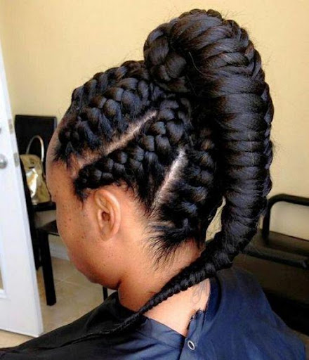 African Braid Styles 9.6 Screenshots 4
