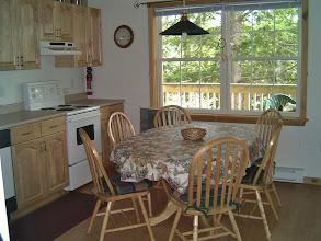 Photo: Küche und Esstisch oben.jpg