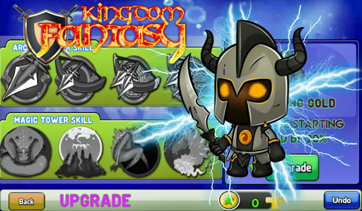 Fantasy Kingdom Defense apkmind screenshots 3