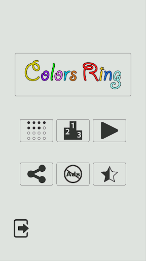 Colors Ring