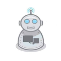 Message Assistant icon
