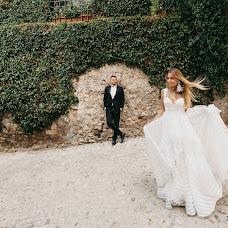 Wedding photographer Artem Oneschak (ArtemOneshchak). Photo of 06.09.2018