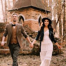 Wedding photographer Abdulgapar Amirkhanov (gapar). Photo of 03.05.2018
