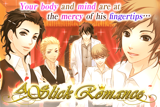 A Slick Romance: Otome games free dating sim 1.7.0 de.gamequotes.net 3