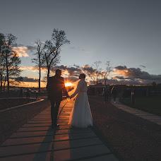 Wedding photographer Anastasiya Brazevich (ivanchik). Photo of 03.11.2015