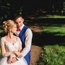 Wedding photographer Katerina Gusarova (Leoparda). Photo of 18.08.2016