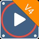 PlayerPro Skin Cocorico icon