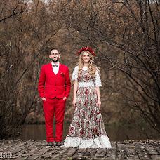 Wedding photographer Timofey Mikheev-Belskiy (Galago). Photo of 09.01.2017