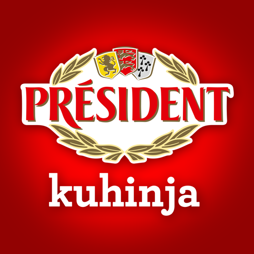 President kuhinja 遊戲 App LOGO-硬是要APP