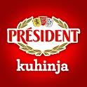 President kuhinja icon