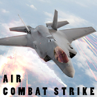Modern Air Combat Strike: Jet Fighting Plane Game icon