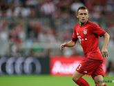 Officiel : Rafinha quitte le Bayern Munich pour rejoindre Flamengo