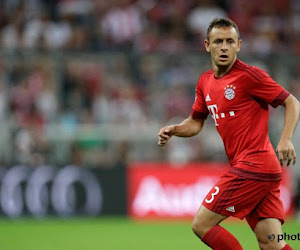 Officiel : L'un des trois anciens du Bayern Munich a trouvé un nouveau club