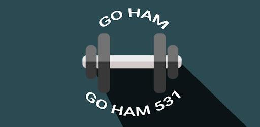 Go HAM Pro - 531 Calculator – Alkalmazások a Google Playen