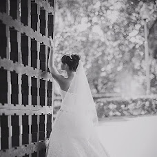 Wedding photographer Natasha Scherban (Natalif). Photo of 13.08.2013