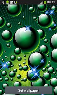 bubliny živé tapety – Aplikace na Google Play b4e2867c32b