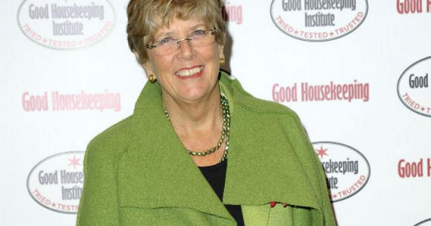 Prue Leith 'clashes with Paul Hollywood on The Great British Bake Off'