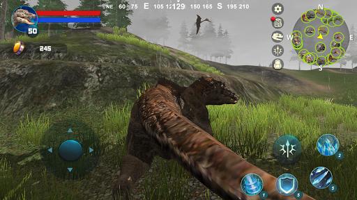 Baryonyx Simulator apktram screenshots 4