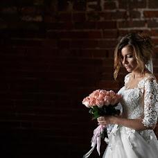 Wedding photographer Anna Veselova (AnnaVeselova). Photo of 16.08.2018