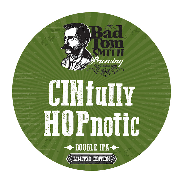 Logo of CINfully HOPnotic Double IPA
