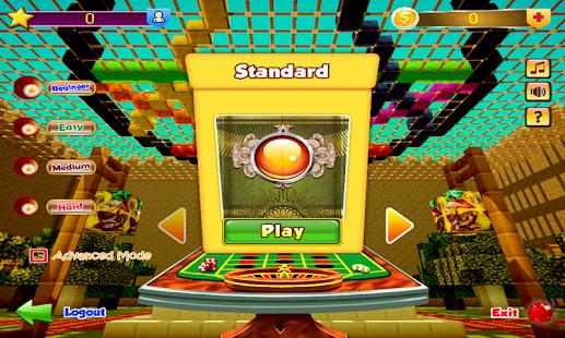 Bingo Monopolys lots screenshot