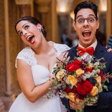 Wedding photographer Kirill Pervukhin (KirillPervukhin). Photo of 19.01.2018