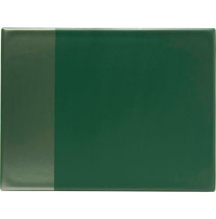 Skrivunderlägg PP 53x40 grön
