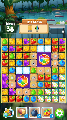 My Fruit Journey: New Puzzle Game for 2020 1.2.4 screenshots 6