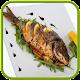 اطباق السمك بالفرن (app)
