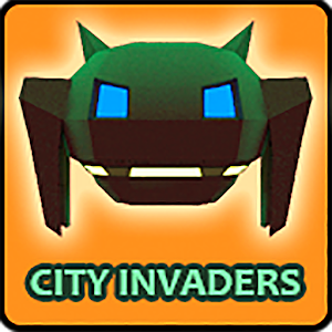 The City Invaders