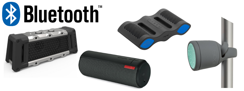 Top Bluetooth Headphones Header image.