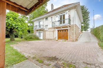 maison à Saint-Léonard-de-Noblat (87)