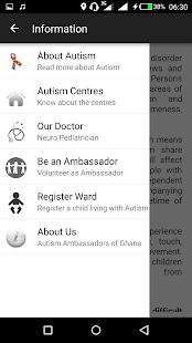 Autism Aid App- screenshot thumbnail