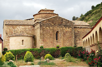 Photo: Sta. Maria del Priorat
