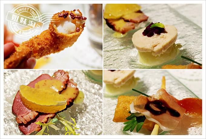 新國際西餐廳開胃主題沙拉6