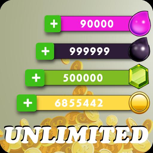 遊戲App|gems for clash of clans prank LOGO-3C達人阿輝的APP