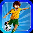 Soccer Shoot HD