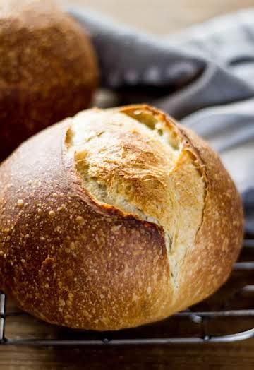 sourdough bread: a beginner's guide