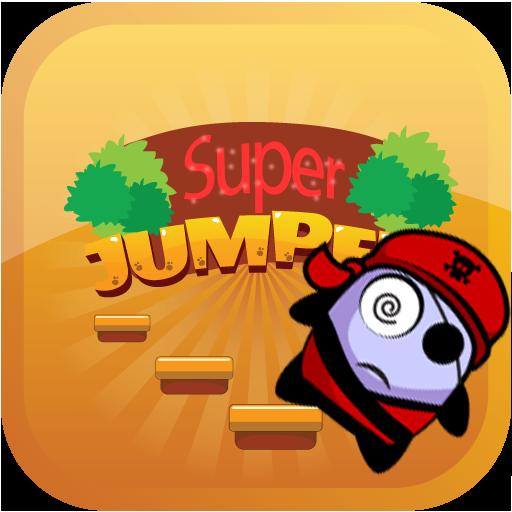 Super Jumper 街機 App LOGO-硬是要APP