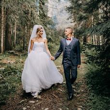 Wedding photographer Andrey Teterin (Palych). Photo of 10.08.2018