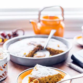 Vegan Pumpkin Cake Recipes.